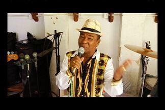 Pinduca é indicado ao Grammy Latino - Pinduca é indicado ao Grammy Latino na categoria 'Melhor Álbum de Música de Raízes Brasileiras'