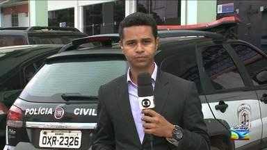Confira os destaques policiais nesta terça-feira (17) no MA - Repórter Douglas Pinto possui mais informações sobre os casos.