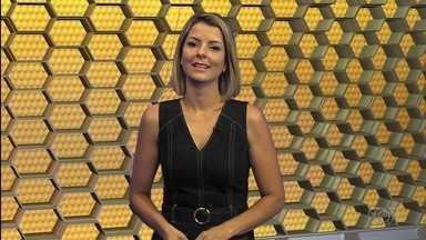 Confira o que é destaque no Globo Esporte desta terça-feira (17) - Thaís Freitas apresenta as principais notícias do mundo esportivo.