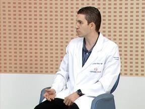 Neurocirurgião comenta sobre as diferentes dores no Dia mundial de Combate a dor - Ele diferencia a dor aguda da dor crônica.