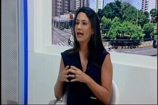 Dúvidas sobre câncer de mama é tema do MGTV Responde para Divinópolis e região - Oncologista Angélica Nogueira tirou dúvidas dos telespectadores e ressaltou importância do exame preventivo.