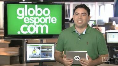 Confira os destaques do GloboEsporte.com - GloboEsporte.com mostra a movimentação dos clubes para 2018 e os destaques dos JEMs