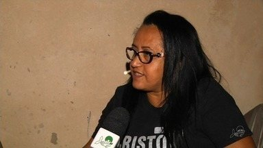 CETV acompanha o caso de uma mulher que precisa de tratamento contra o câncer - Saiba mais em g1.com.br/ce