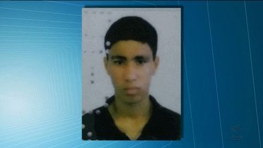 Polícia prende suspeito de arrombar loja no Centro de Campina Grande - Anderson Matheus Santana da Silva, de 19 anos, foi preso em flagrante na tarde da última segunda-feira (16).