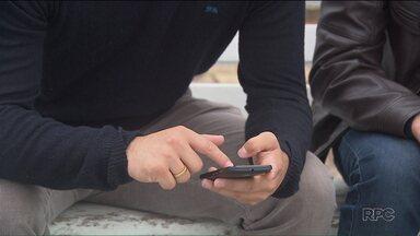 Tecnologia salva família de assalto - Uma das vítimas conseguiu enviar uma mensagem para um grupo de vizinhos, que chamou a polícia rapidamente.