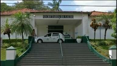 Polícia procura por criminosos que furtaram prédio da secretaria de saúde em Avaré - A Polícia Civil procura pelos criminosos que invadiram o prédio da secretaria de saúde de Avaré (SP) e furtaram objetos do almoxarifado.