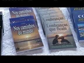 Continua Festa Literária de Governador Valadares - Evento conta com apresentações musicais, debates, saraus, lançamentos de livros e exposições literárias para todos os tipos de públicos.