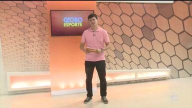 Globo Esporte - programa de 17/10/2017 - Íntegra - Globo Esporte - programa de 17/10/2017 - Íntegra