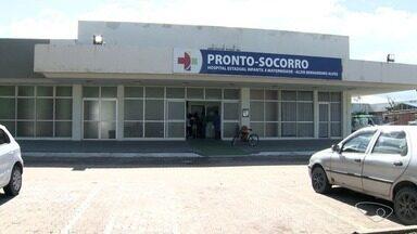 Atendimento no Hospital Infantil de Vila Velha é normalizado - Na noite desta segunda-feira (16), o atendimento foi suspeito após uma briga entre enfermeiros e pacientes.
