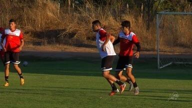 Iguatu enfrenta o Fortaleza em nova rodada da Taça Fares Lopes - O Guarani, por sua vez, treina focado no próximo fim de semana