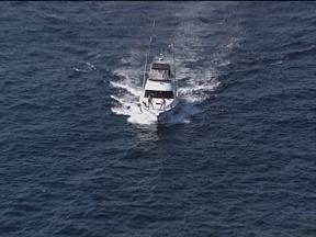 Pesquisa de corais - Globo Mar embarcou num navio de pesquisa americano para estudar os corais de Abrolhos, na Bahia.