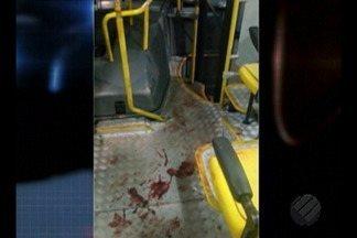 Rodoviário é baleado no final da linha do Curuçambá, em Ananindeua - Crime aconteceu na noite de segunda-feira, 23.