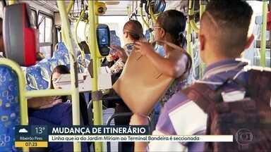 Bom Dia São Paulo - Edição de terça-feira, 24/10/2017 - Três pessoas ficam feridas em acidente na Zona Leste da capital. Prefeitura de SP amplia vacinação contra febre amarela na Zona Norte. Mudança de itinerário surpreende usuários de linha de ônibus na Zona Sul da capital. E mais as notícias da manhã.