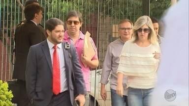 Justiça retoma depoimentos de ação penal da Operação Sevandija em Ribeirão Preto - Ex-namorada e ex-sócio do empresário Marcelo Plastino serão ouvidos.