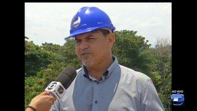 Problema em complexo de distribuição deixa 10 bairros sem água em Santarém - De acordo com a Companhia de Saneamento do Pará (Cosanpa), o abastecimento deve ser normalizado ao longo do dia.