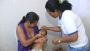 Dia Mundial de Combate à Pólio: saiba a importância e os benefícios da vacinação - A poliomielite é uma doença infectocontagiosa grave, causada e transmitida por um vírus (o poliovírus).