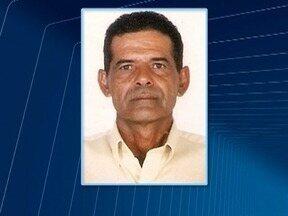 Corpo de vereador será sepultado nesta quarta-feira - Sebastião Alves era parlamentar de Santa Mercedes.