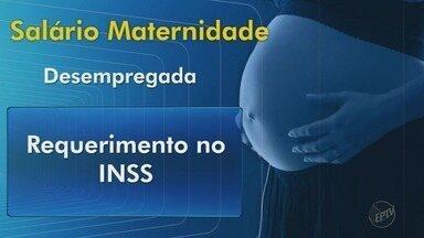 Mulheres, homens e adotantes têm direito ao salário-maternidade - Especialista em Previdência Social Hilário Bocchi Júnior explica como funciona o benefício.