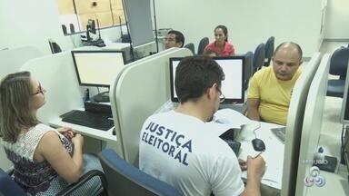 Municípios de Rondônia vão ficar sem atendimento na justiça eleitoral nesta semana - Entre os motivos, o remanejamento de zonas eleitorais que não atendem os critérios estabelecidos pela justiça eleitoral.