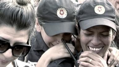 Saiba em que estados a polícia mais morre e em quais mais mata no Brasil - Rio de Janeiro é líder do ranking dos estados onde policiais mais morrem. Amapá tem polícia que mais mata no país, revela anuário de segurança.