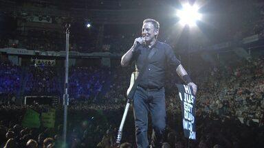 Bruce Springsteen: Springsteen & I