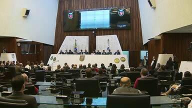 Assembleia faz sessão solene em homenagem aos 500 anos da Reforma Protestante - Dia 31 de outubro marca o dia da Reforma Protestante
