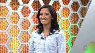 Globo Esporte RS - Bloco 1 - 31/10 - Assista ao vídeo.