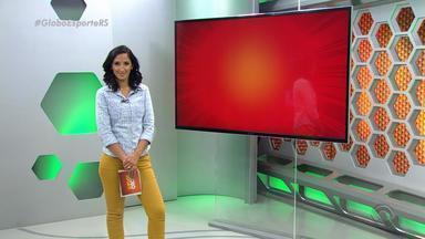 Globo Esporte RS - Bloco 2 - 31/10 - Assista ao vídeo.