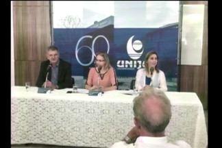 O MEC confirmou o curso de Medicina para a Unijuí de Ijuí, RS - O anúncio foi ontem junto à reitoria.