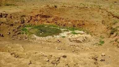 Prefeitura de Itaperuna, RJ, alerta moradores para economia de água - Assista a seguir.
