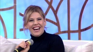Bárbara Paz fala sobre a Jô de 'O Outro Lado do Paraíso' - Personagem da atriz apronta todas com a Elizabeth