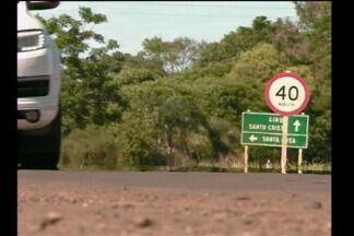 Cautela e cuidado para quem vai pegar a estrada no feriadão - Na ERS-344, o aumento será de 40% segundo a PRE.