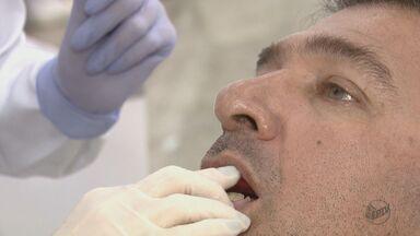 Próteses dentárias devolvem a qualidade da mastigação em idosos - Perda de dentes podem interferir na mastigação e deve ser tratada com a substituição por próteses