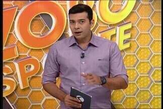 Confira a íntegra do Globo Esporte desta quinta-feira - Globo Esporte - Triângulo Mineiro - 02/11/2017