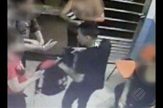 Bandidos assaltam clínica veterinária no bairro do Marco, em Belém - Crime aconteceu na noite de quarta-feira, 1º. Assaltantes levaram objetos dos clientes.