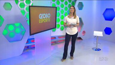 Veja a edição na íntegra do Globo Esporte Paraná de quinta-feira, 02/11/2017 - Veja a edição na íntegra do Globo Esporte Paraná de quinta-feira, 02/11/2017