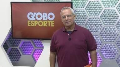Veja a íntegra do Globo Esporte AM desta quinta (2) - Programa foi apresentado por Eduardo Monteiro de Paula