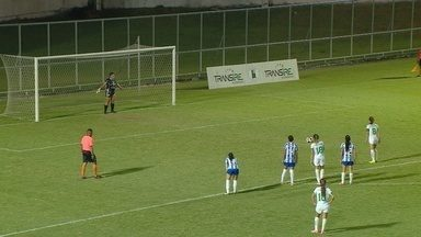 Iranduba goleia São Raimundo pelas semifinais do Amazonense feminino - Time comandado por Adilson Galdino venceu rival por 12 a 0