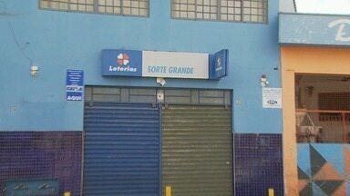 Apostador de Jardinópolis, SP, leva sozinho R$ 5,6 milhões na Quina - Sorteio ocorreu na capital paulista nesta quarta-feira (1º).
