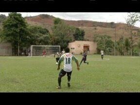 Depois de cinco anos, Distrital volta a ser realizado em Valadares - Competição envolve equipes amadoras de cidades da região.
