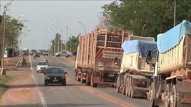 Embriaguez e excesso de velocidade são principais causas de acidentes nas rodovias do MA - Quase 200 mortes em acidentes de trânsito nas estradas que cortam o Maranhão foram registradas até setembro deste ano