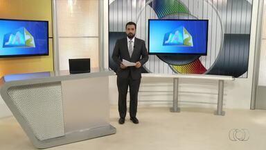 Confira os destaques do Jornal Anhanguera desta quinta-feira (2) - Confira os destaques do Jornal Anhanguera desta quinta-feira (2)