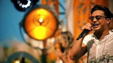 Caldas Country chega a 12ª Edição com shows de Wesley Safadão, Alok e Jorge e Mateus - Também subirão ao palco nomes como Leonardo, Chitãozinho e Xororó, Gusttavo Lima e Simone e Simaria. Organizadores esperam público de 40 mil pessoas.