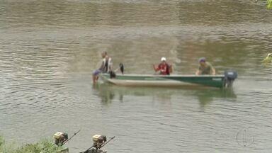Pescadores reclamam da pesca esportiva durante o período de defeso - Confira a seguir.