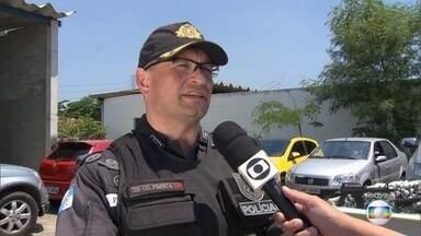 Comando da PM exonera seis oficiais da Corregedoria - A equipe foi responsável pela prisão de 62 policiais em três meses.