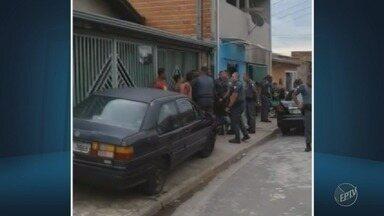 Polícia abre inquérito para investigar agressão de PM a Guarda Municipal em Campinas - Caso aconteceu no domingo da semana passada, 29 de outubro no Jardim Campos Elíseos.