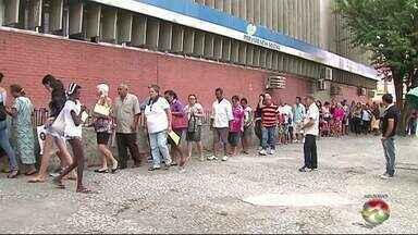 Agência da Previdência Social passa a contar com atendimento do 'Inss Digital' em Caruaru - Serviço começou nesta quarta-feira (8).