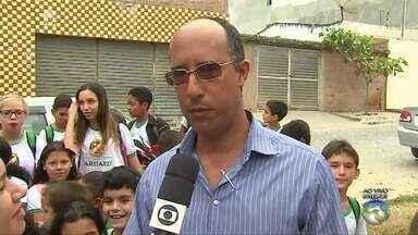 'Cidade Real' desta quarta-feira (8) é no bairro José Liberato - Moradores pedem por uma escola na comunidade.