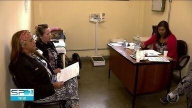 Secretaria de Saúde investiga 10 casos de pessoas com suspeita de febre amarela - Um desses pacientes ainda está internado.