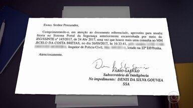 Sérgio Cabral é suspeito de financiar dossiês contra integrantes da Lava Jato no Rio - Um dos alvos dos dossiês é o juiz federal Marcelo Bretas.